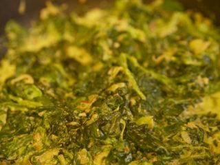 Как приготовить шпинат вкусно?