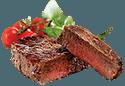 Основные блюда мясо