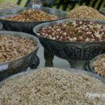 Что привезти из Армении? Cпеции, орехи и сухофрукты.