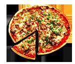 Рецепты пиццы и пасты