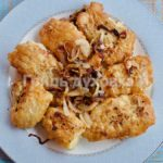 Самое вкусное филе трески на сковороде
